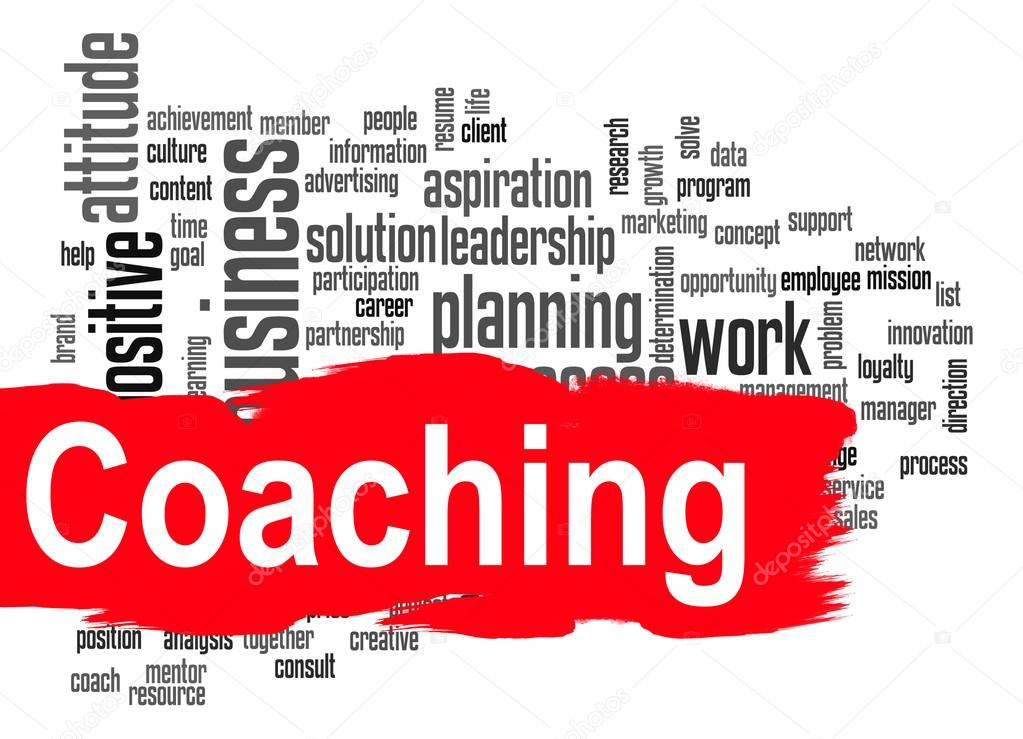 Leaders Are Coaches