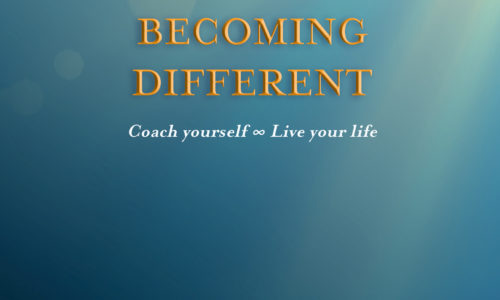 Book Launch: Intentionally Becoming Different
