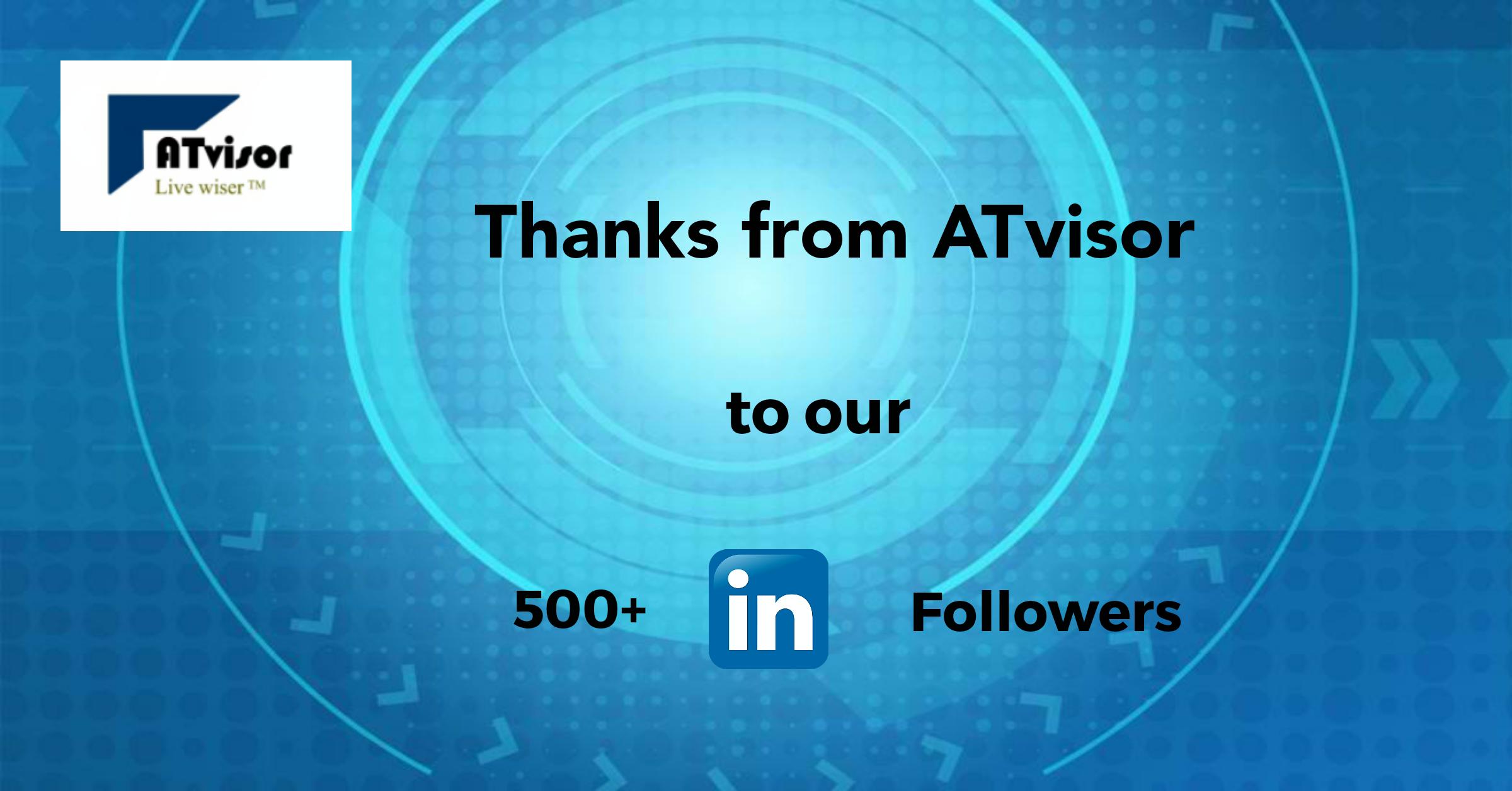 ATvisor™ LinkedIn